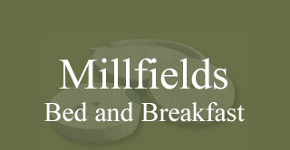 MillFields Bed and Breakfast